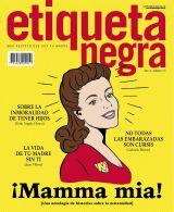 Etiqueta Negra en PerúQuiosco