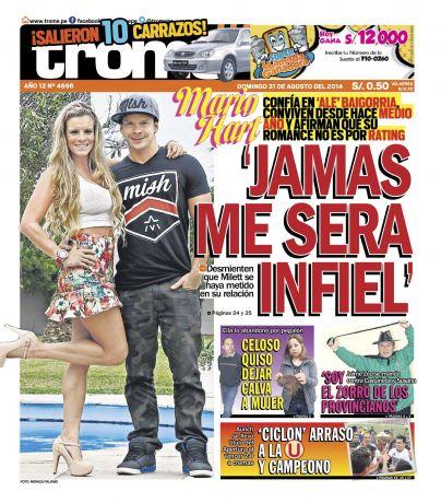 Diario Trome