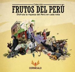 Frutos del Perú - Musica en PerúQuiosco